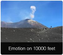Emotion on 10000 feet