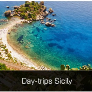 Sightseeing and day-trips Sicily