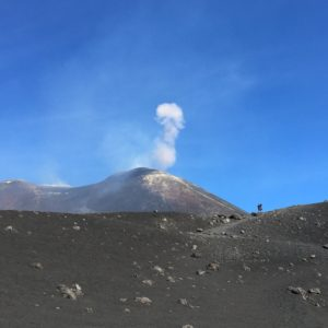 Etna Excursion 3000