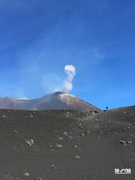 Etna Excursion 3000