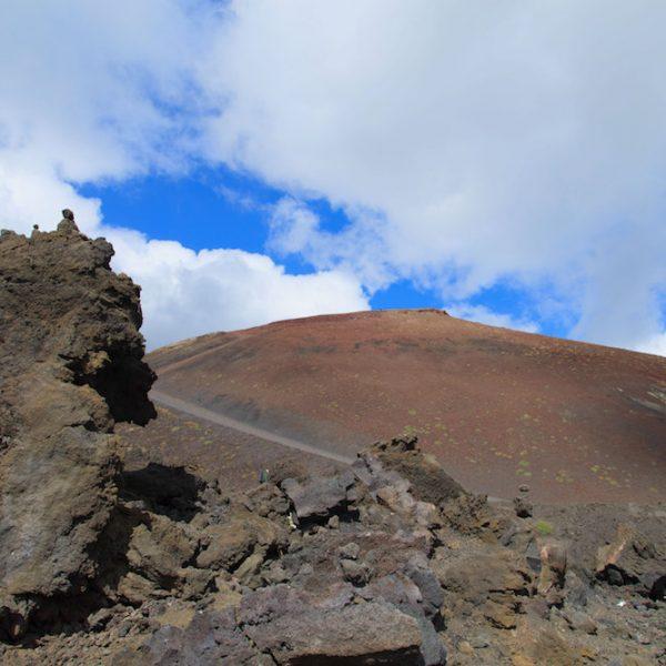 Etna Tour
