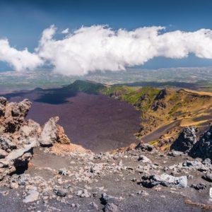 Valle del Bove Etna