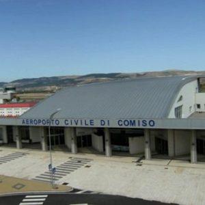 Airport Comiso