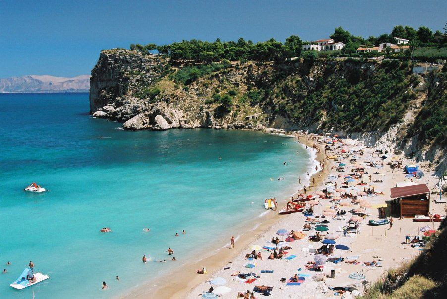 The 10 most beautiful beaches in Sicily