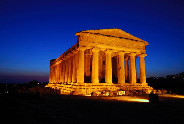 Unesco Sicily