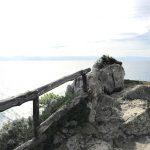 The Venus lagoon at Cape Milazzo