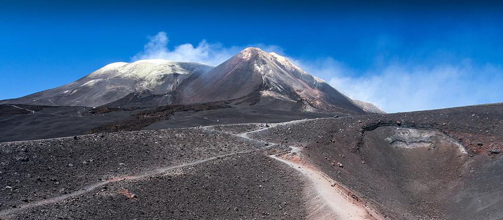 Emoción Etna a 3.000 metros
