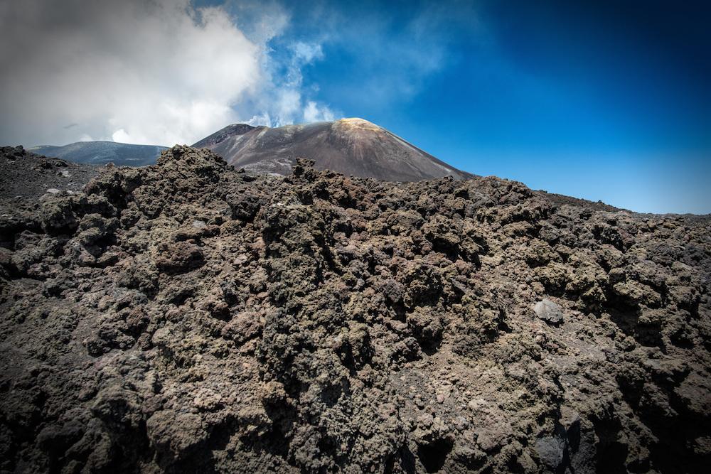 5 Etna Facts Mythos
