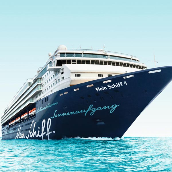 Etna Shore Tours for cruise passengers