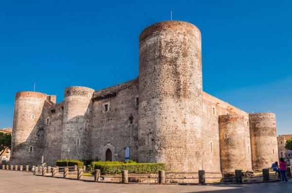 Catania tour