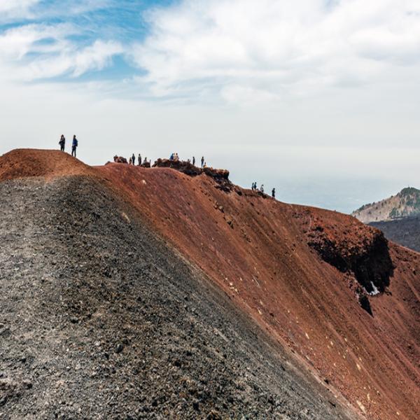 Etna Excursions