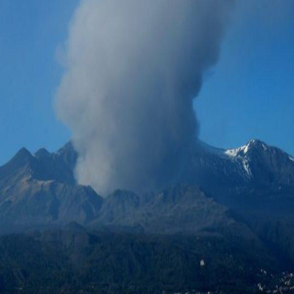 eruzione laterale etna