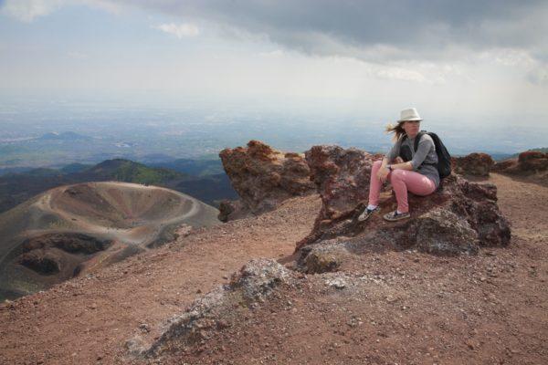 Etna safe