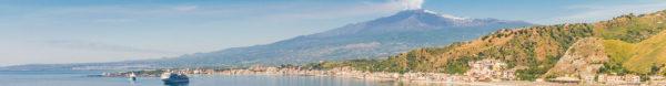 Etna Shore Tour