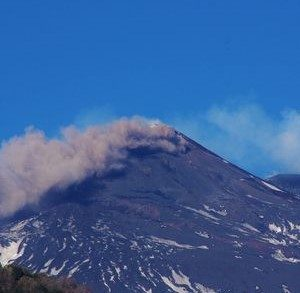 Myths and Legends About Mt.Etna