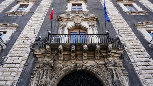 Catania City Tour