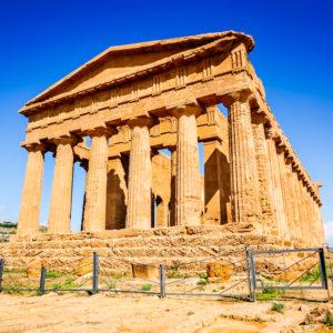 Agrigento Tour
