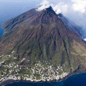 Aeolian Islands Tour
