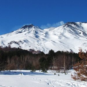 Five good reasons for visiting Etna in 2021