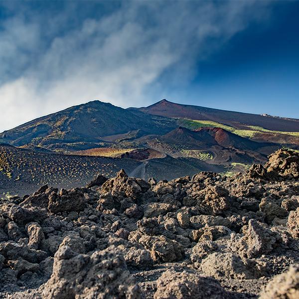 ECO GREEN Etna Tour